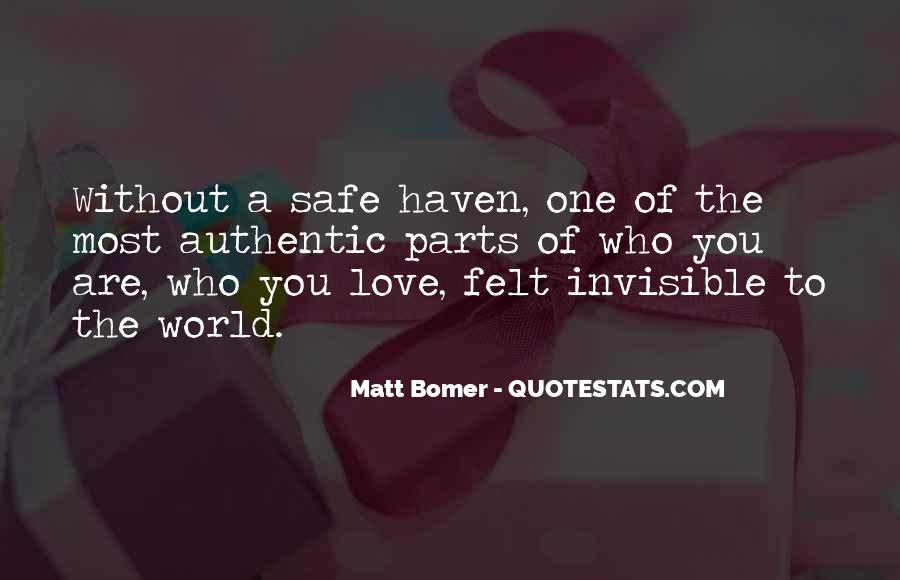 Quotes About Love Without You #156620