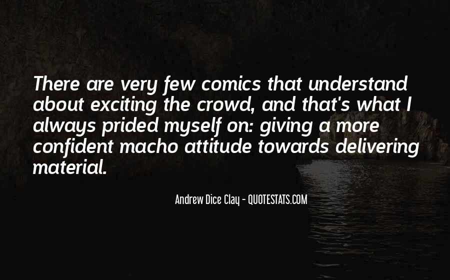 Quotes About Exciting Things To Come #27166
