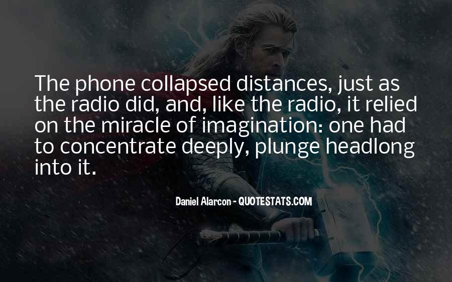 Quotes About Phone Communication #287347