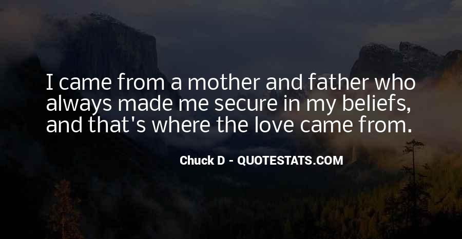 Quotes About Mother S Love #244533