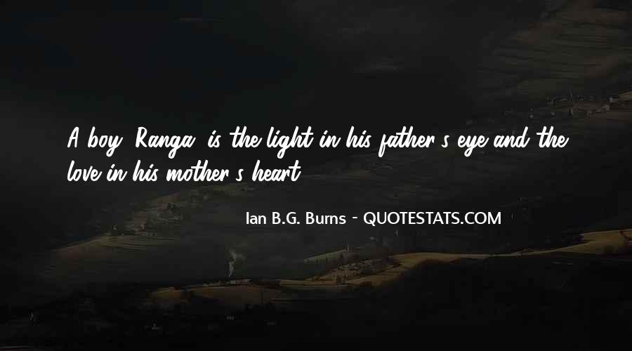 Quotes About Mother S Love #422667