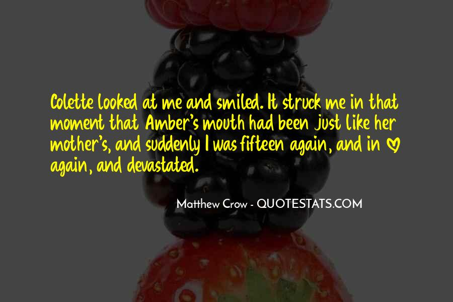 Quotes About Mother S Love #81198