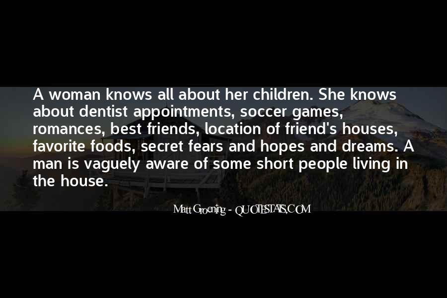 Quotes About Short Romances #401756