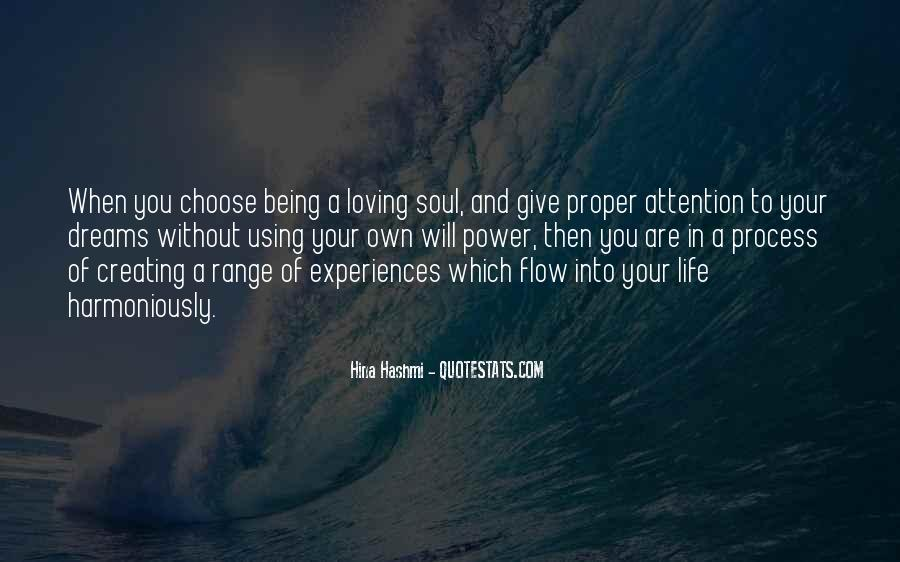 Quotes About Creating Your Own Happiness #1081662