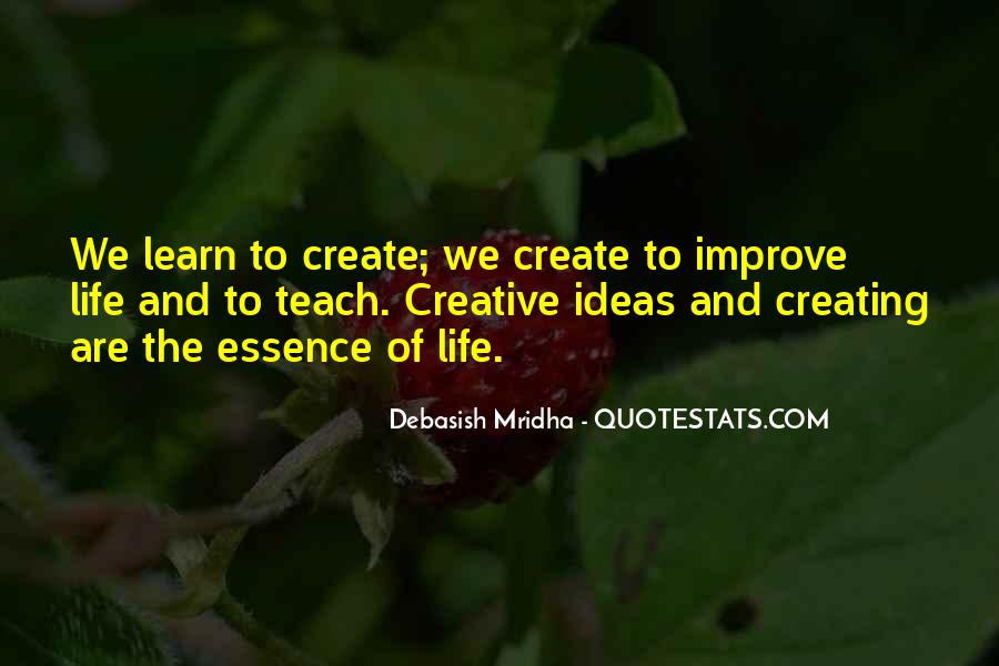 Quotes About Creating Your Own Happiness #948491
