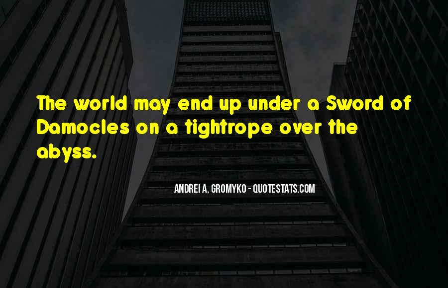 Quotes About Tweedle Dee And Tweedle Dum #1528779