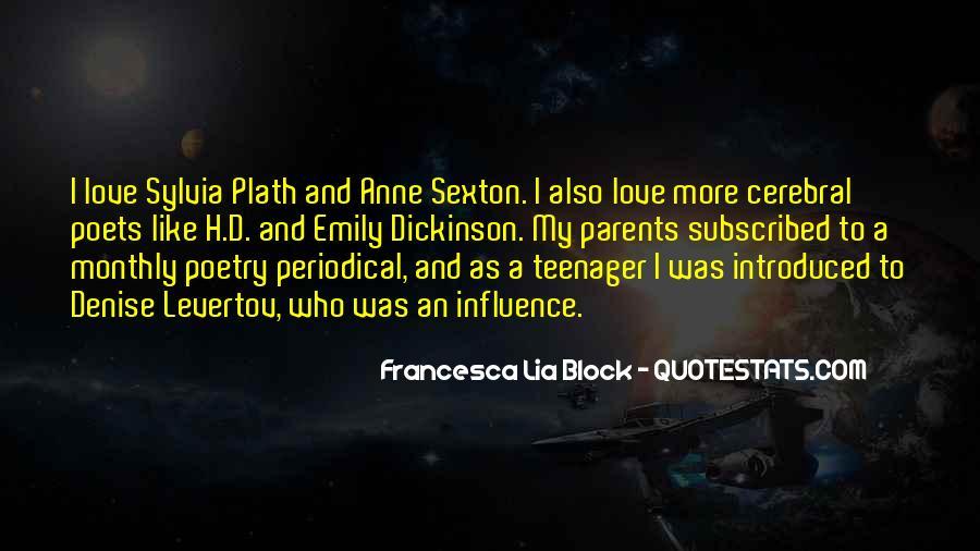 Quotes About Parents Love #185075