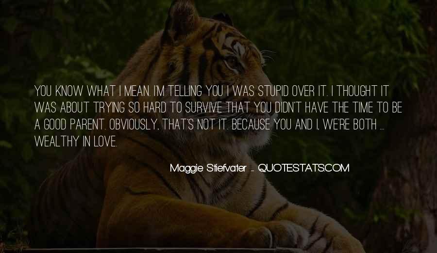 Quotes About Parents Love #223902