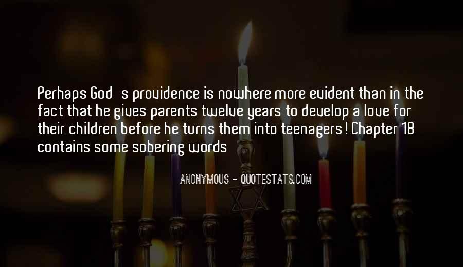 Quotes About Parents Love #296136