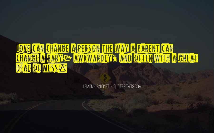 Quotes About Parents Love #325117