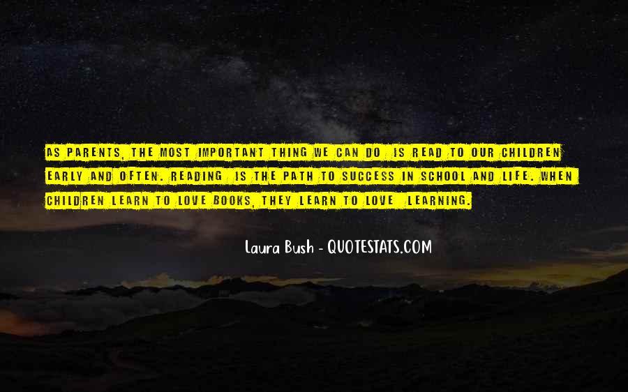 Quotes About Parents Love #37713