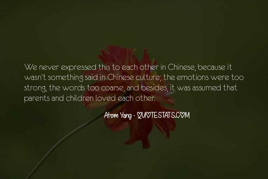 Quotes About Parents Love #60538