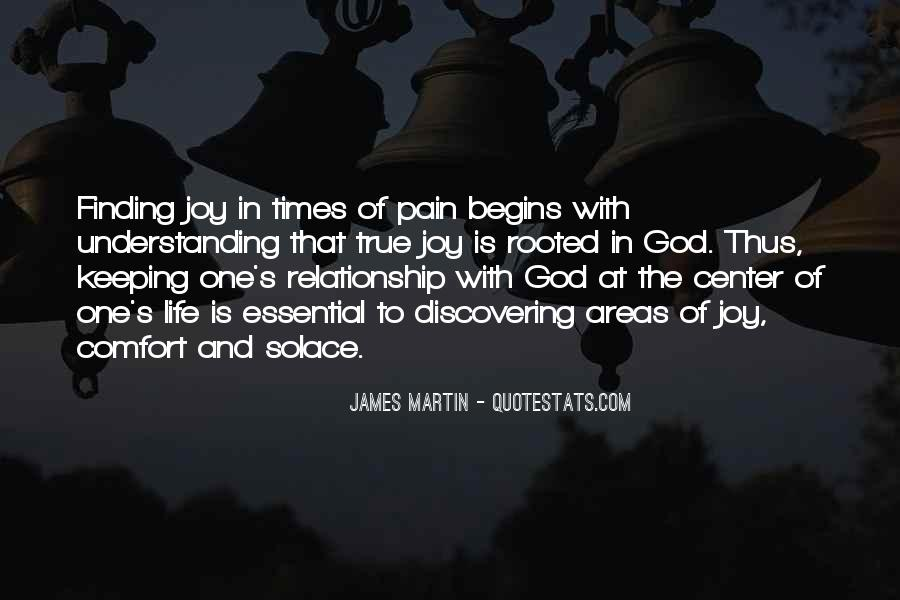 Quotes About Finding Joy In God #1822344