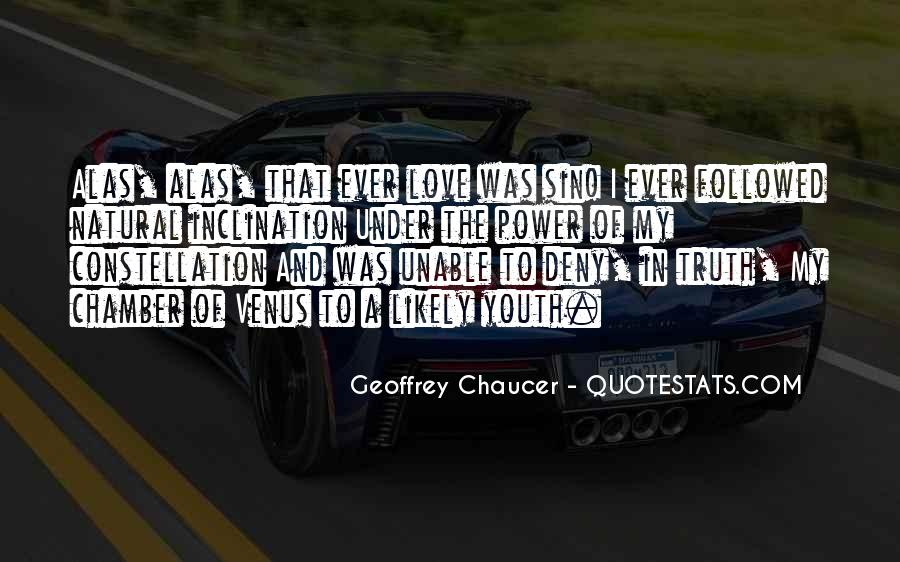 Quotes About Power Of Love #152002