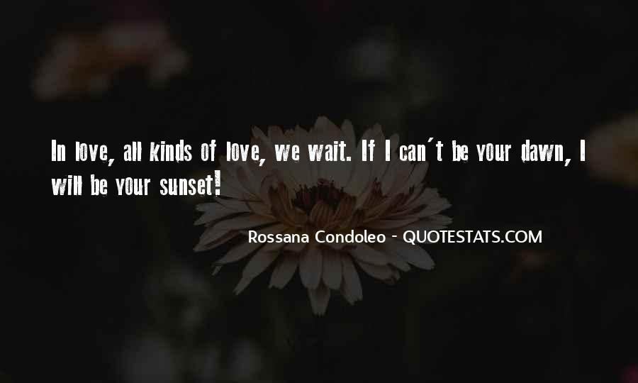 Quotes About Power Of Love #170364