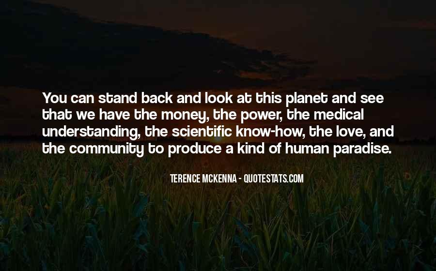 Quotes About Power Of Love #46066