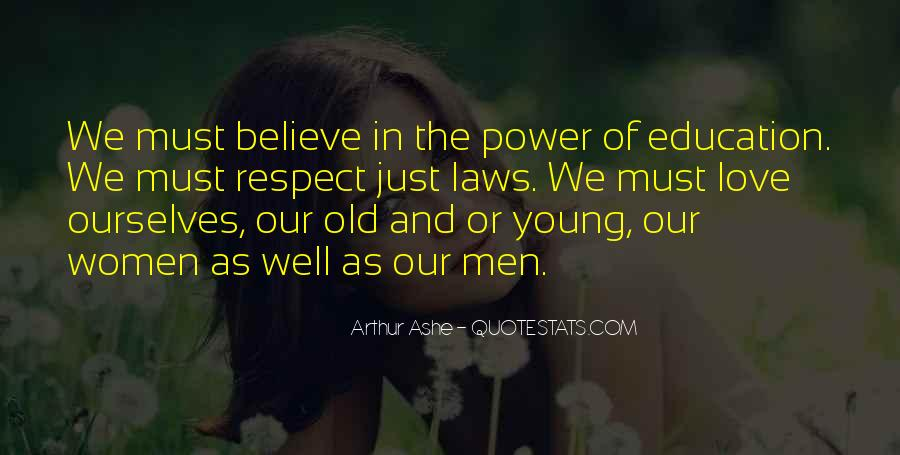 Quotes About Power Of Love #46831