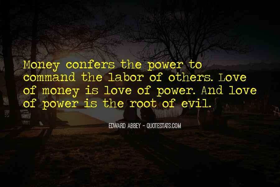Quotes About Power Of Love #5829
