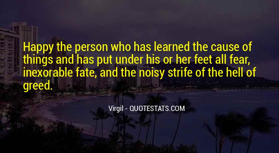Quotes About Noisy Person #67247