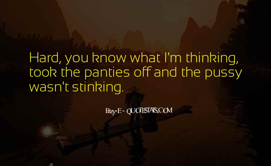 Top 16 Quotes About Stinking Thinking: Famous Quotes
