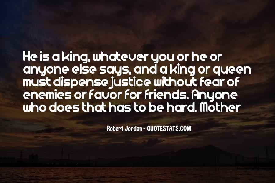 Quotes About Friends Enemies #235511