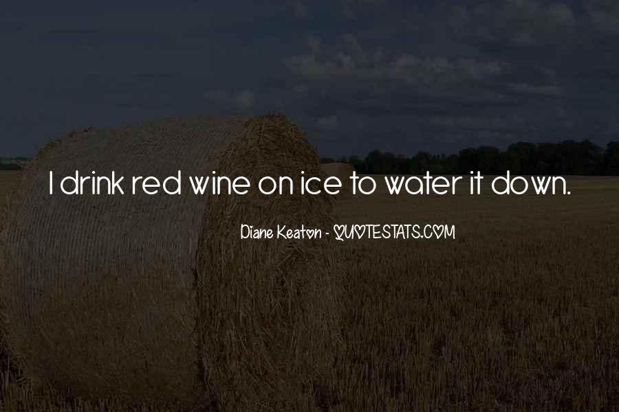 Quotes About Ice Water #1415000