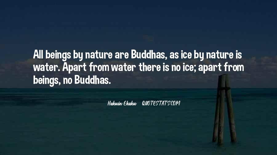 Quotes About Ice Water #461260
