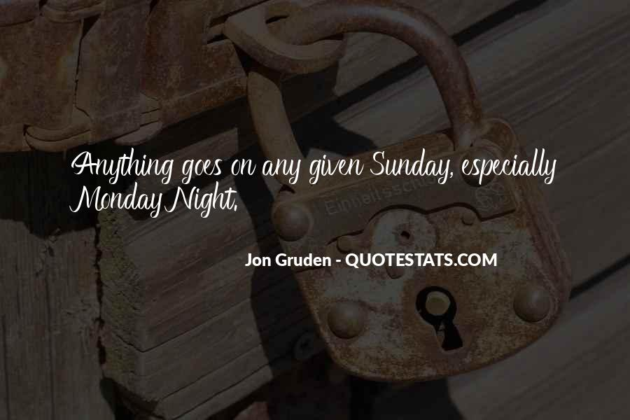 Quotes About Anything Goes #265043