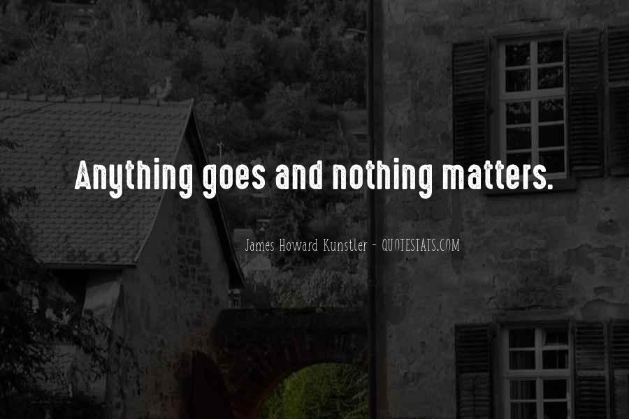 Quotes About Anything Goes #67899