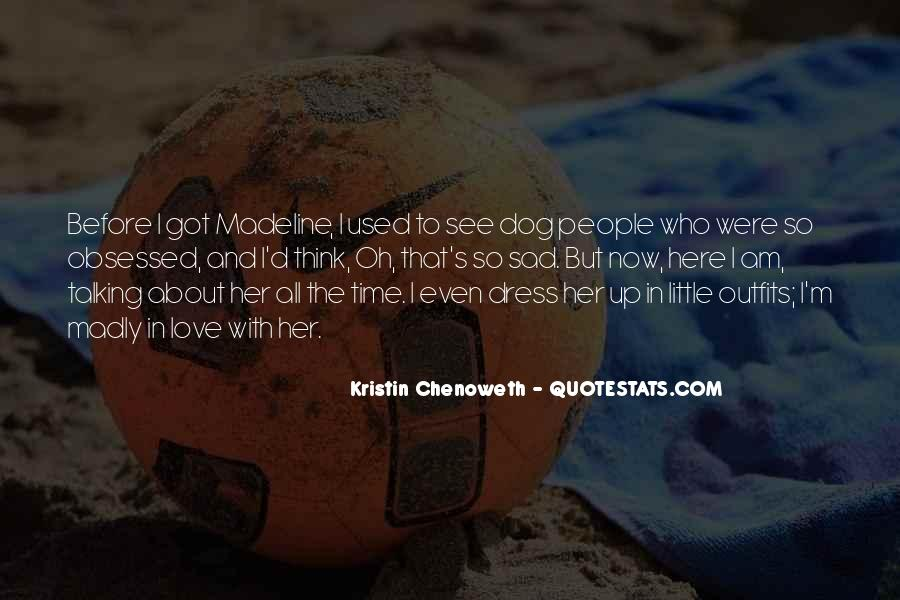 Quotes About Love About Time #116439