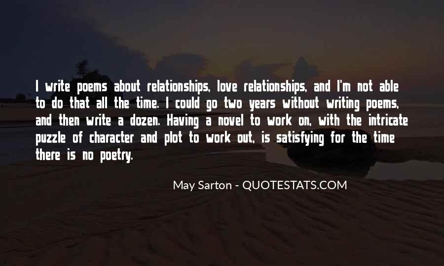 Quotes About Love About Time #188547