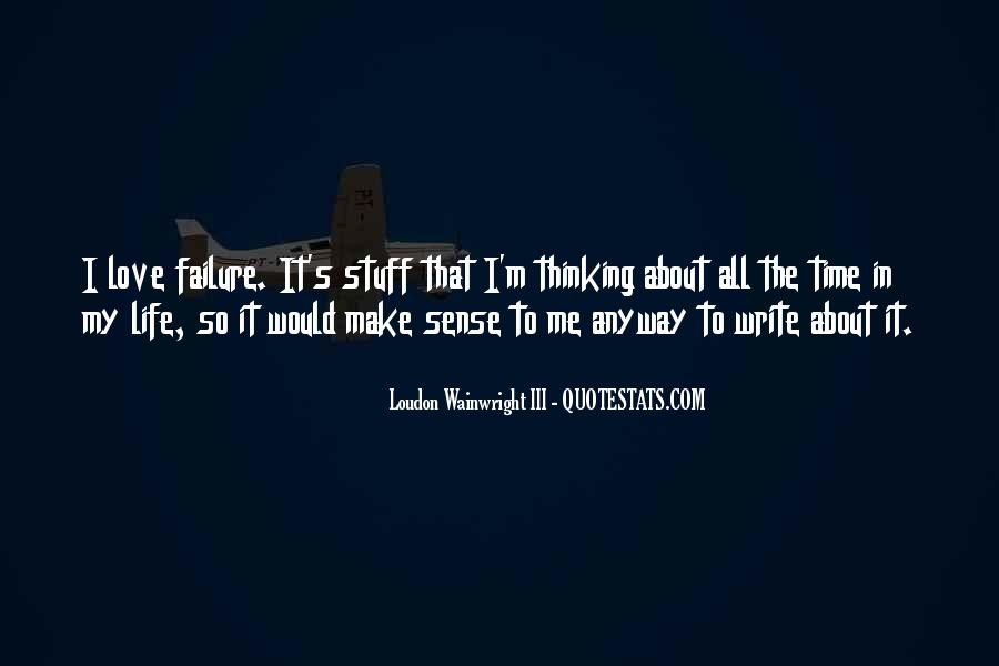 Quotes About Love About Time #204935