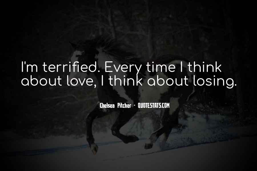 Quotes About Love About Time #213147