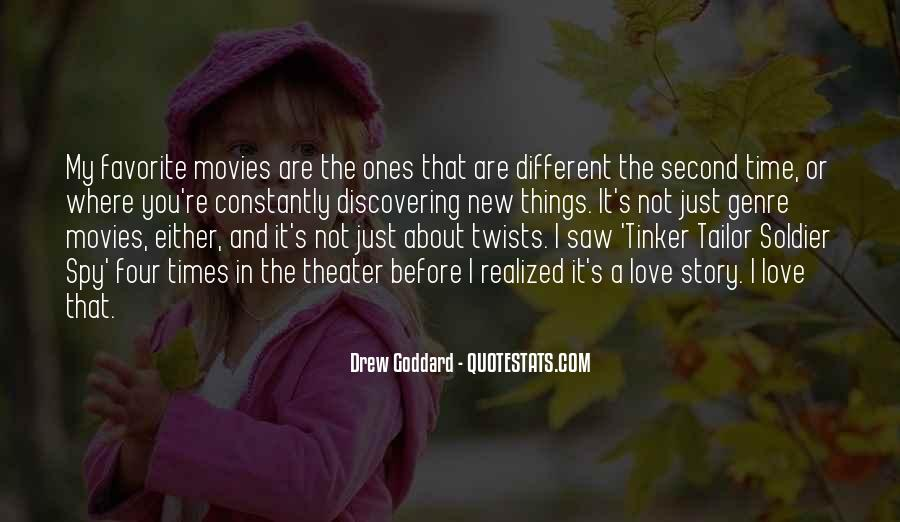 Quotes About Love About Time #251153
