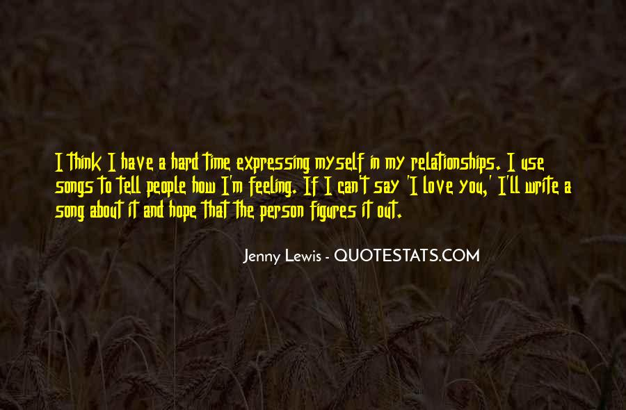 Quotes About Love About Time #65066