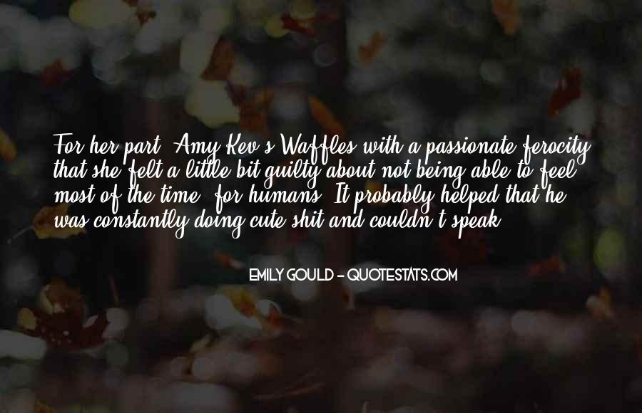 Quotes About Love About Time #83897