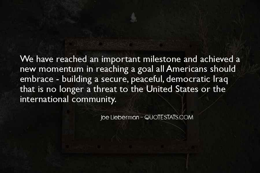 Quotes About Building A Community #134811