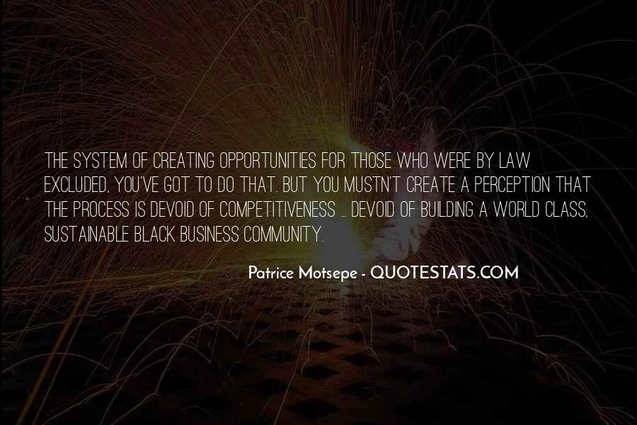 Quotes About Building A Community #784365