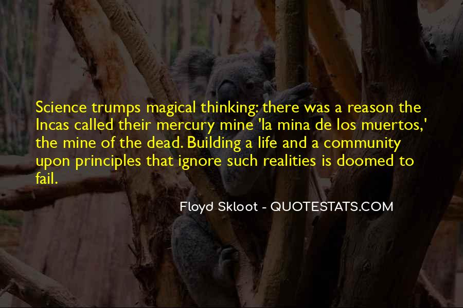 Quotes About Building A Community #933970