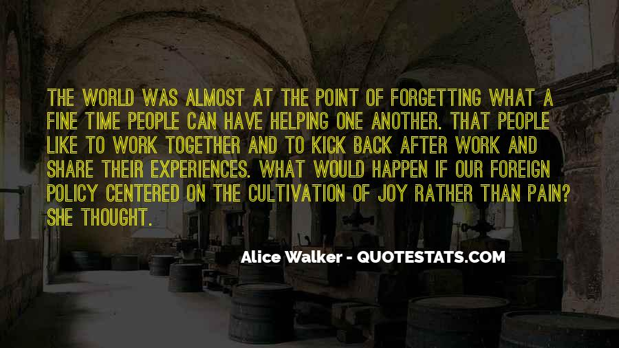 Quotes About Building A Community #956076