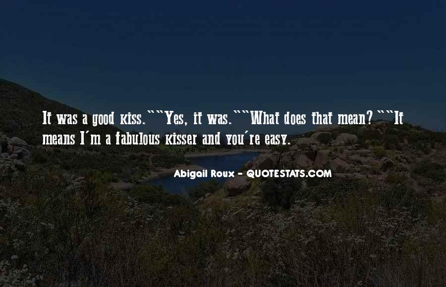 Quotes About Abigail #101032