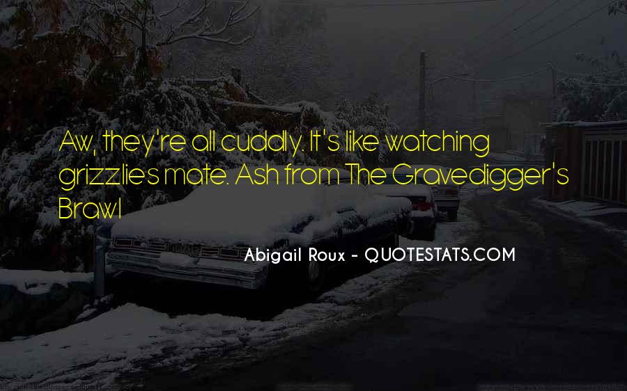 Quotes About Abigail #106601