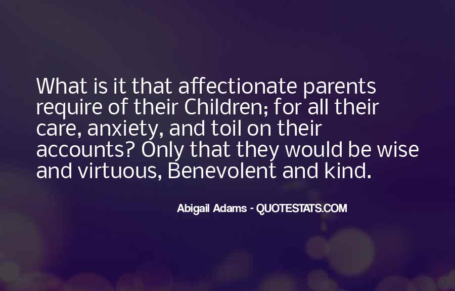 Quotes About Abigail #108460