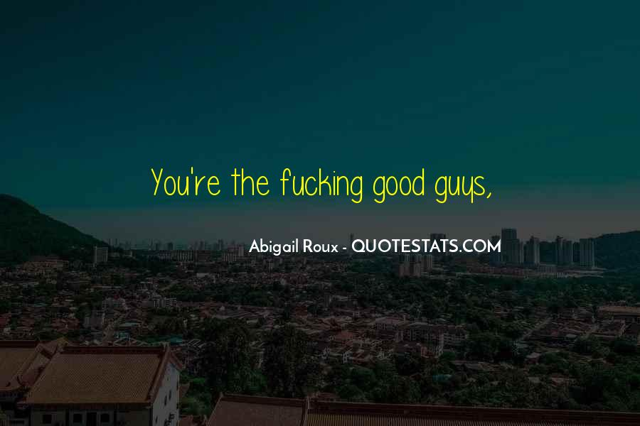 Quotes About Abigail #143197