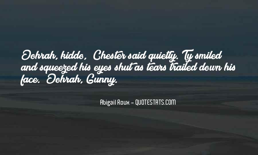 Quotes About Abigail #190010