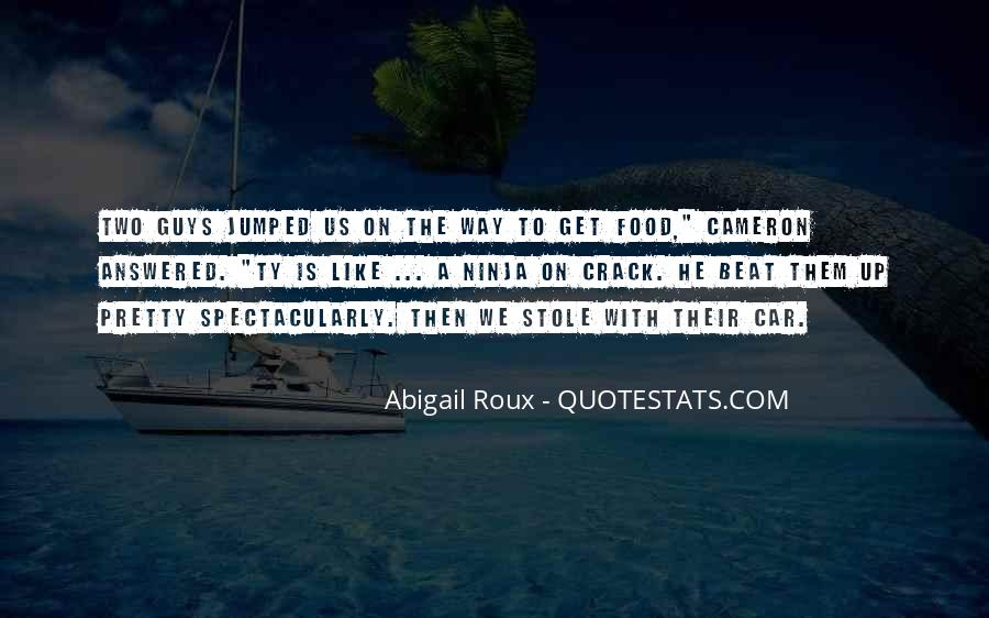 Quotes About Abigail #190990