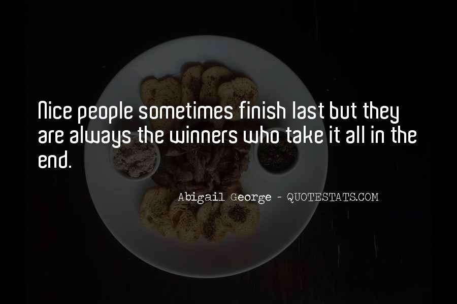 Quotes About Abigail #36332