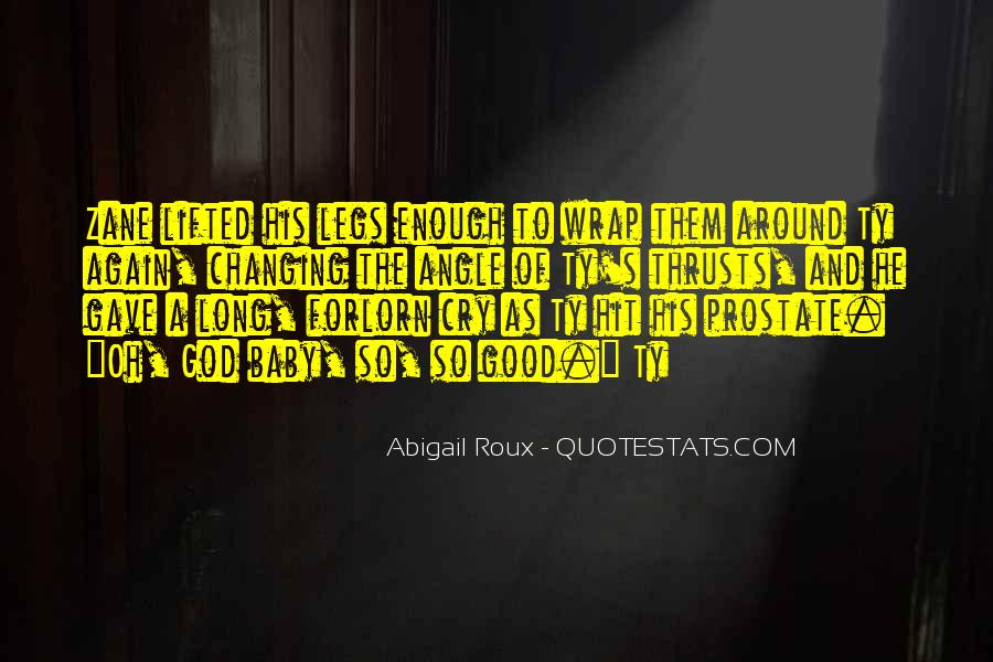 Quotes About Abigail #47707