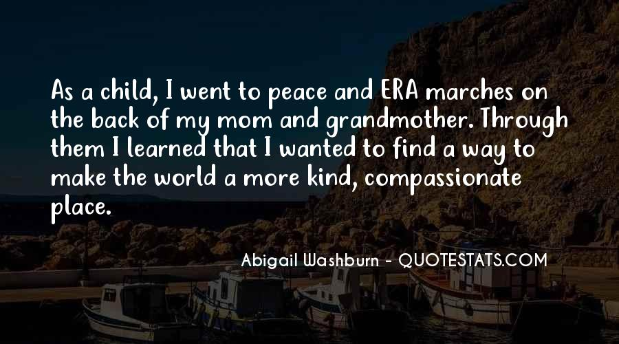 Quotes About Abigail #62712