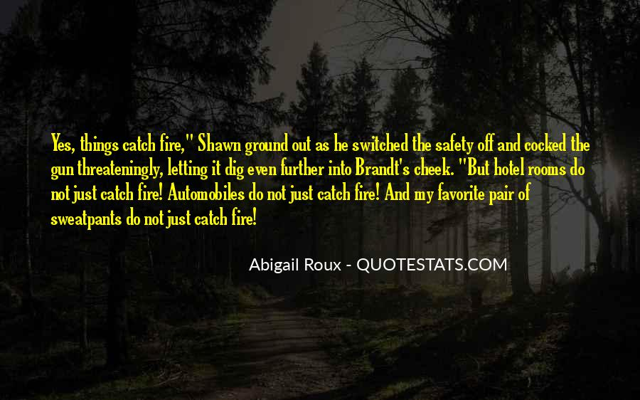Quotes About Abigail #79579